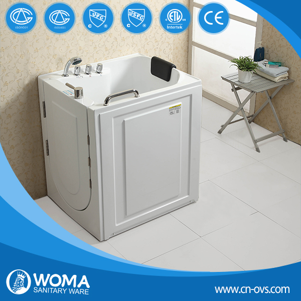 Woma Q316n Cupc Certificate Small Size Portable Elderly