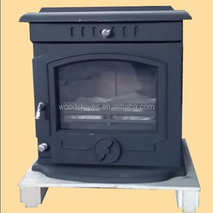 solid fuel heating stove, freestanding fireplace, fireplace hearth