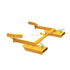 30/55 Gallon single oil drum clamps/55gallon Forklift Drum Lifter