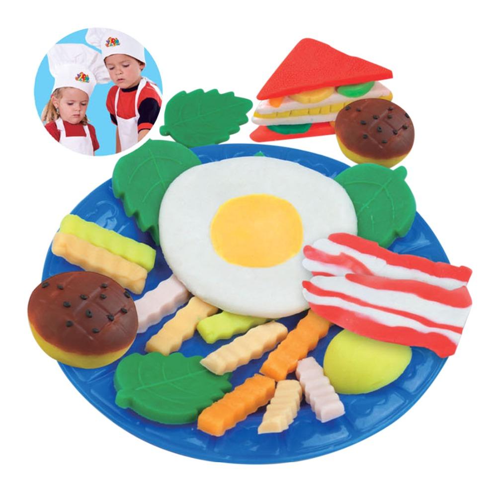 Breakfast Toys 117
