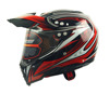 OFF ROAD RIDING MOTORCYCLE CROSS HELMET Motocicleta casco TN8686C free sample unique style