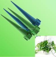Good design Garden Cone Watering Spike / Bottle Irrigation System / Garden watering irrigation