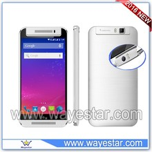 Power resolution 3G dual core mobile phone hidden Rotatable Camera smart phones
