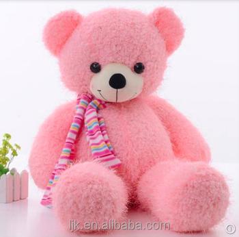 Customized Plush Toys 28