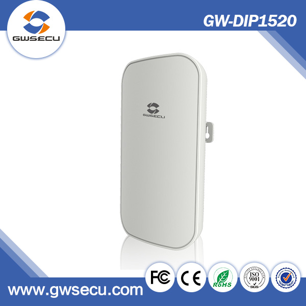 23dBm 500 Meters Wireless Transmitter and Receiver AP/CPE with RJ45 Ports for CCTV Digital IP Camera