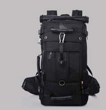 Hot Selling Good Quality Outdoor Camping Hiking Backpack Traveling Sport Bag