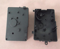custom high precision plastic cover board plastic injection mold manufacturer