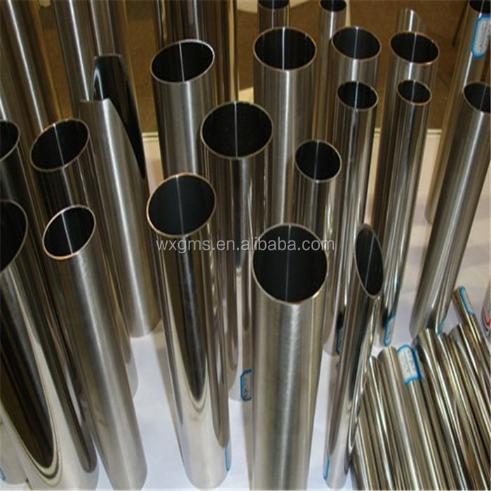 Grade 200 300 series stainless steel pipe 304 stainless steel tubes 0.3mm thickness