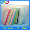 For Samsung 9100 rubber cell phone case