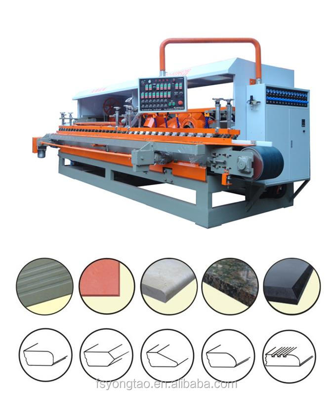 Ceramic Tile Arc Polishing Machine For Ceramic Tile