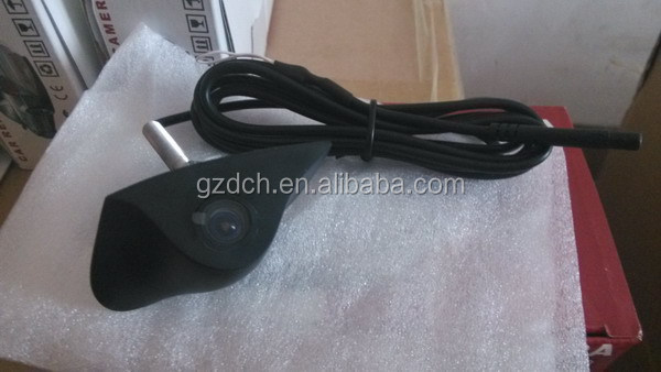 Front car camera for Hyundai logo installation WS-333F