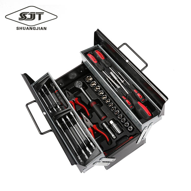 China Manufacture C45 Screwdriver Set Steel Hand Tool
