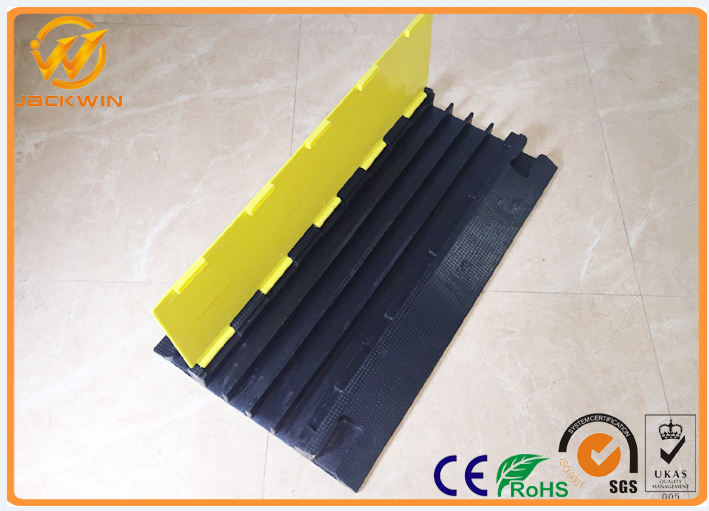 4 Channel Heavy Duty Rubber Floor Cable Cover For Events Cable Management    Buy Rubber Floor Cable Cover,Rubber Floor Cable Cover,Rubber Floor Cable  Cover ...