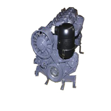 Deutz <span class=keywords><strong>912</strong></span> <span class=keywords><strong>motor</strong></span> voor waterpomp