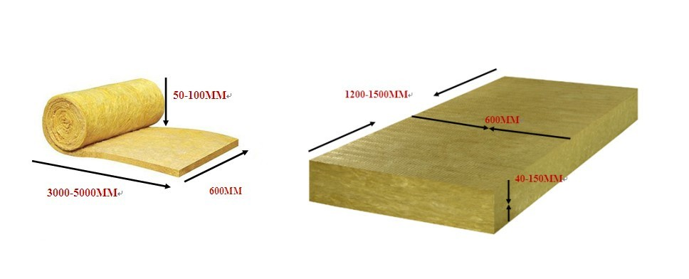 Best price roxul insulation rockwool rock wool board buy for Rockwool pipe insulation prices