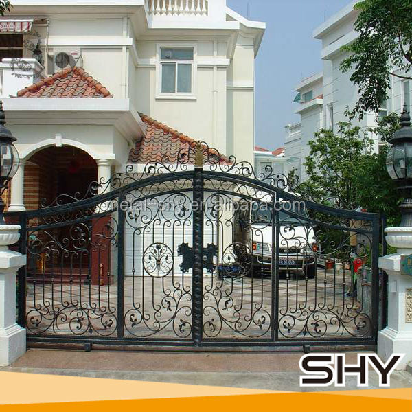 Home Gate Grill Design Main Gate Designs Buy Home Gate Grill Design Main Gate Designs Iron Main Gate Designs Product On Alibaba Com