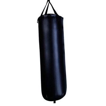 Whole Oem Custom Logo Pu Artificial Leather Taekwondo Thai Boxing Kicking Heavy Punching Bag With Filling
