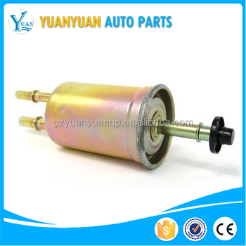 fg1036 2l2e9155aa fuel filter for f ord expedition explorer explorer rh alibaba com 2002 ford expedition fuel filter