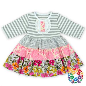 33638ca97 Girl Grey Dress