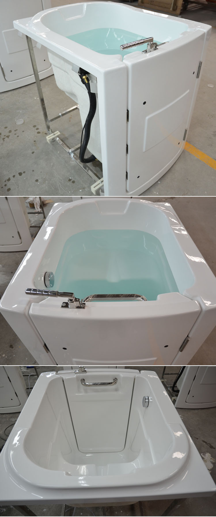Bathtub for old people and disabled people,disabled people bathtub ...