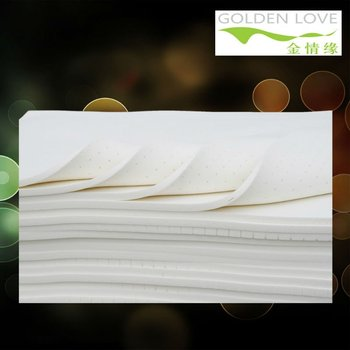 natural latex foam sheets