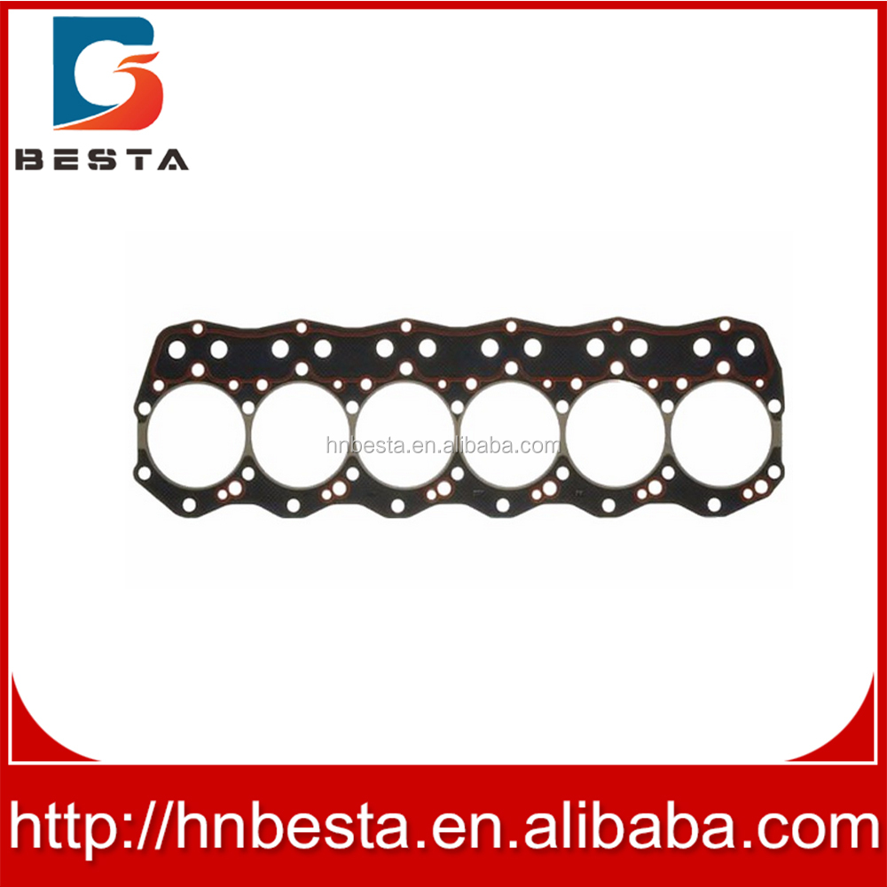 For Mitsubishi Engine 6D16 Cylinder Head Gasket ME071182 ME071285