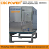 Reasonable price 1 ton automatic cube ice making machine