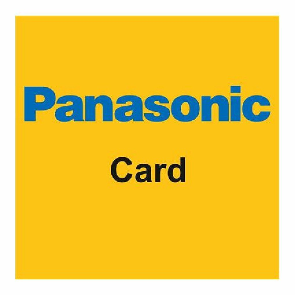 Panasonic Business Telephones-4-Port Hybrid Extension Card