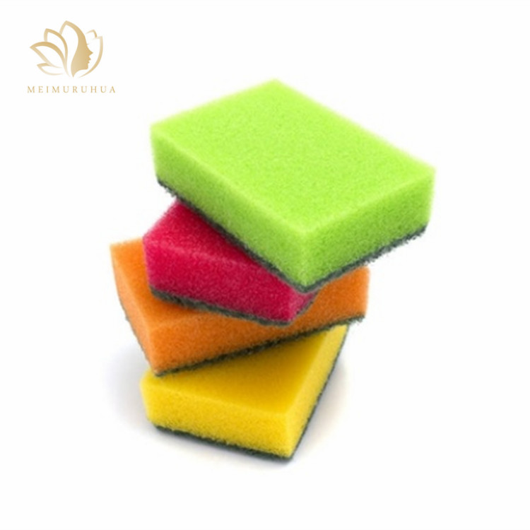 Professional Green Large Catering Scourers Pack Of 10 Quality And Quantity Assured Household Supplies & Cleaning