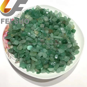 Flawless Aventurine Green for gifts