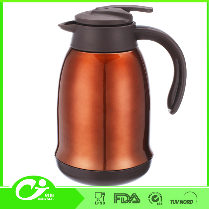 SS OEM attractive 450Ml urine pot female
