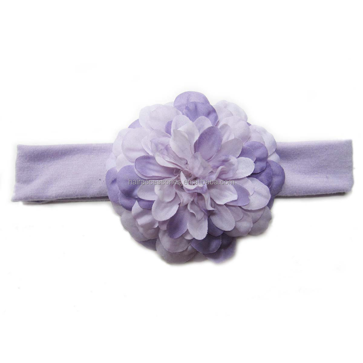 Baby Blume Häkeln Stirnband- Verschiedene Arten Haarband Für Mädchen ...