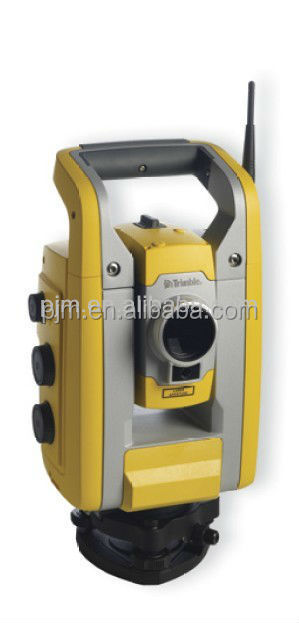 New Trimble S3 Robotic Total Station & TSC2 Data Collector