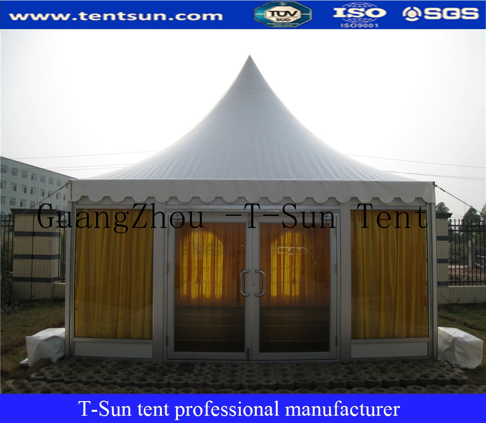 White Garden Canopy Shelter Tent With Sides Morocco Tent For Sale - Buy White Garden CanopyFreestanding TentsMoroccan Pagoda Tents Product on Alibaba.com & White Garden Canopy Shelter Tent With Sides Morocco Tent For Sale ...
