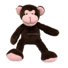 High quality customer plush monkey toy