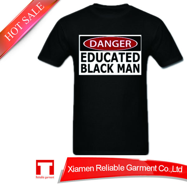 Screen Printing A good reputation wholesaler custom t shirt printing men's t-shirt