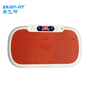 Simple design platform weight loss body power pro vibration plate