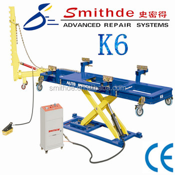High Quality Frame Machines Loading Bench Tower Rack