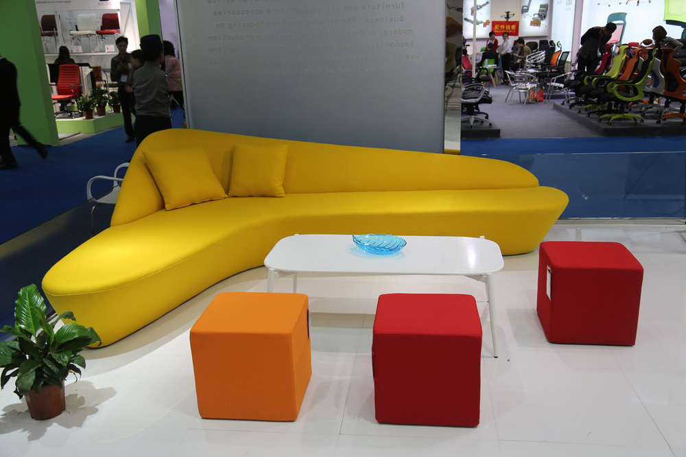 Half Moon Sofa Carsons Modern Free Form