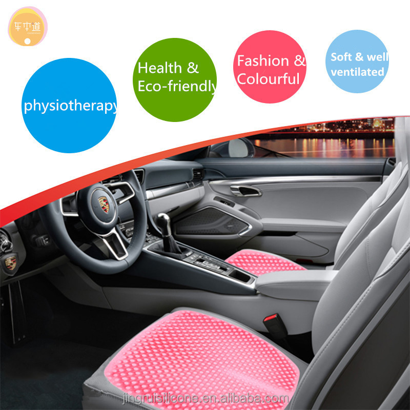 High quality car seat massage cushion