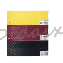 Didaix 1.52*30 M <span class=keywords><strong>Fibra</strong></span> <span class=keywords><strong>di</strong></span> <span class=keywords><strong>Carbonio</strong></span> vinile Car Wrapping Film Per Auto Decorazione Del Corpo