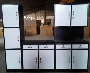 Restaurant Kitchen Units metal kitchen furniture stainless steel cabinets units for