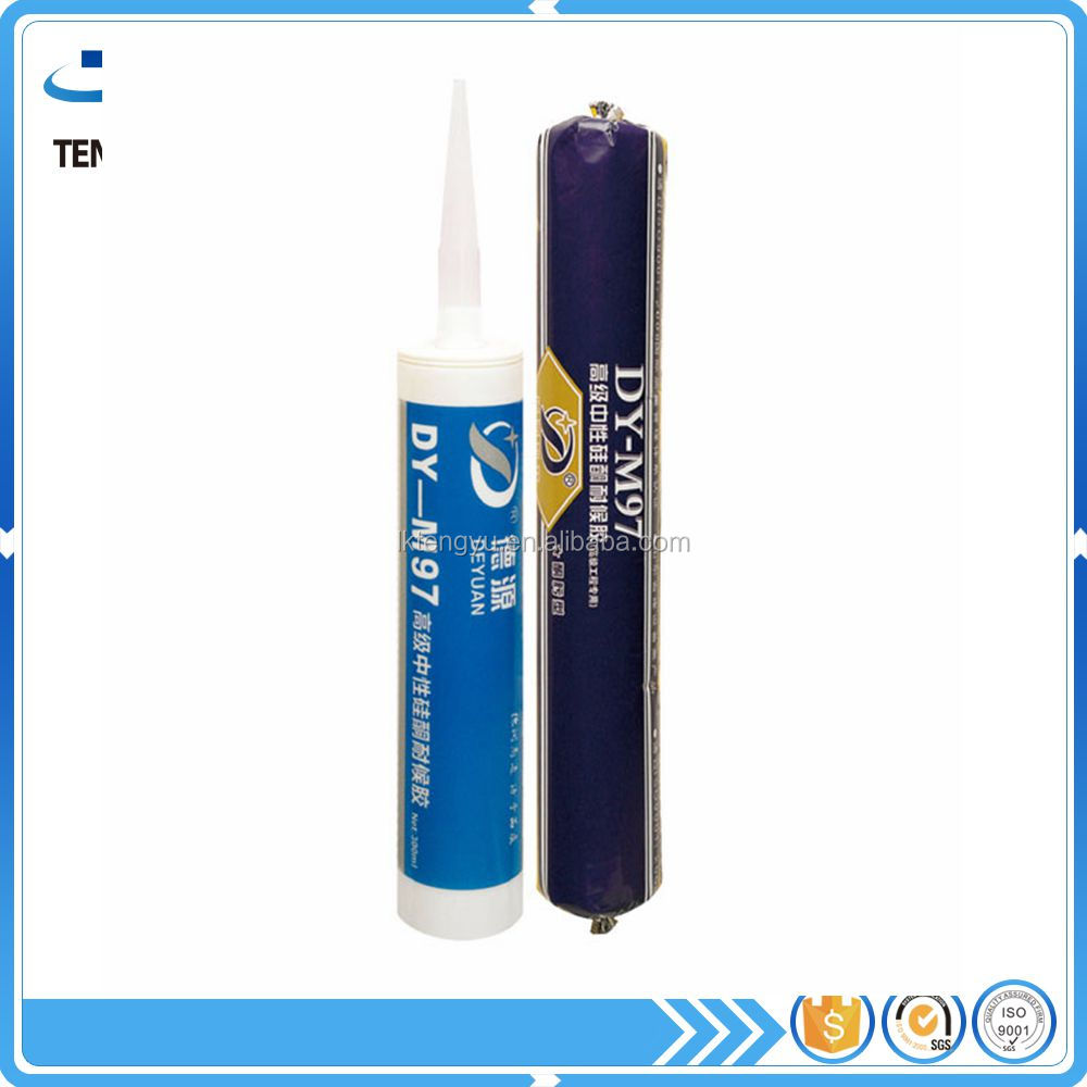 Silicone Construction Sealant