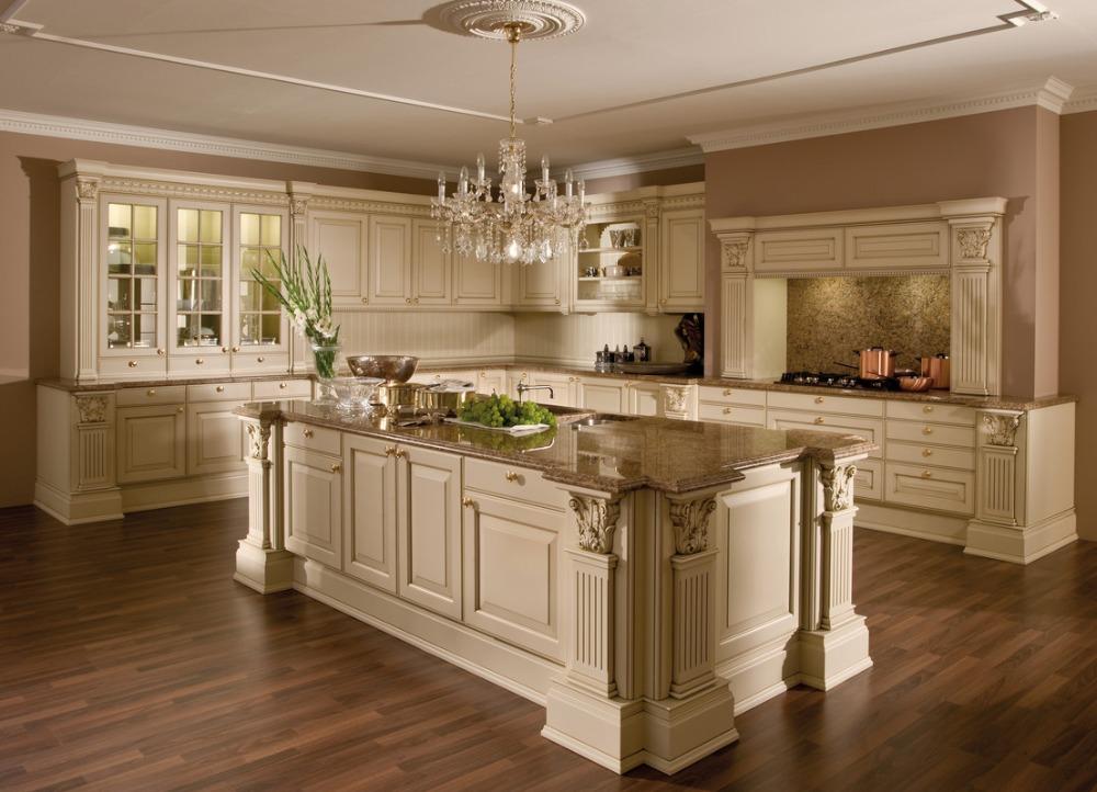 Gabinete De Cocina Americana Estándar Lujo Diseño De Cocina De ...