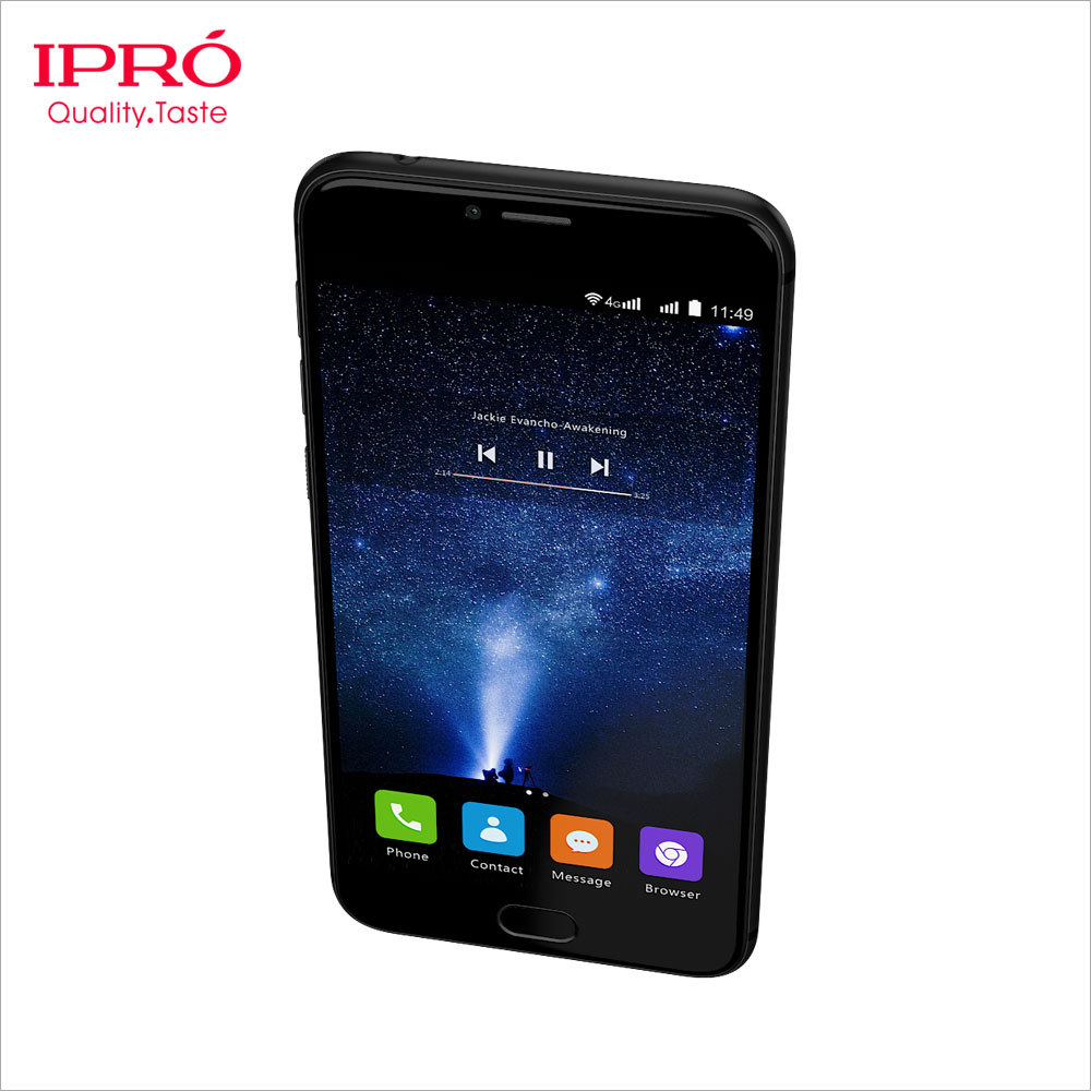 Best Brand 5.5 inch smart mobile phone in india 4g smartphone with low price