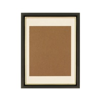 High quality Custom-made Black/Green/Beige/Brown 11x14 Picture Frame