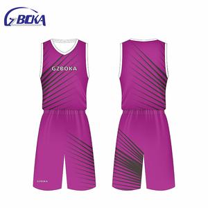 eacdf978117 Basketball Jersey Color Purple, Basketball Jersey Color Purple Suppliers  and Manufacturers at Alibaba.com