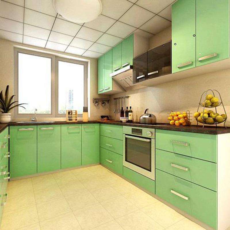 Kitchen Wallpaper Backsplash: Online Buy Wholesale Light Countertops From China Light