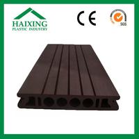 plastic injection mold association wpc wood decks CE,SGS,ani-UV
