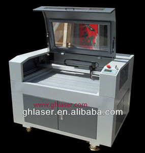 GH-1490 Laser gasket cutting machine